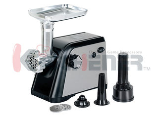 China 500W Electric Meat Grinder Mincer Sausage Maker supplier