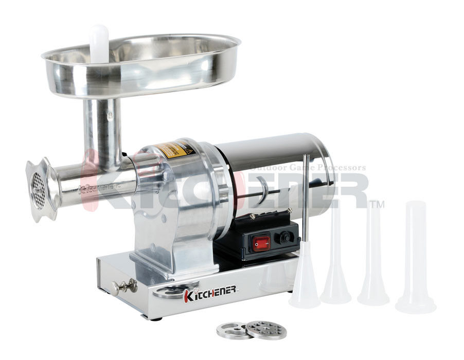 Stainless Steel Small Home Meat Mincer Etl Sausage