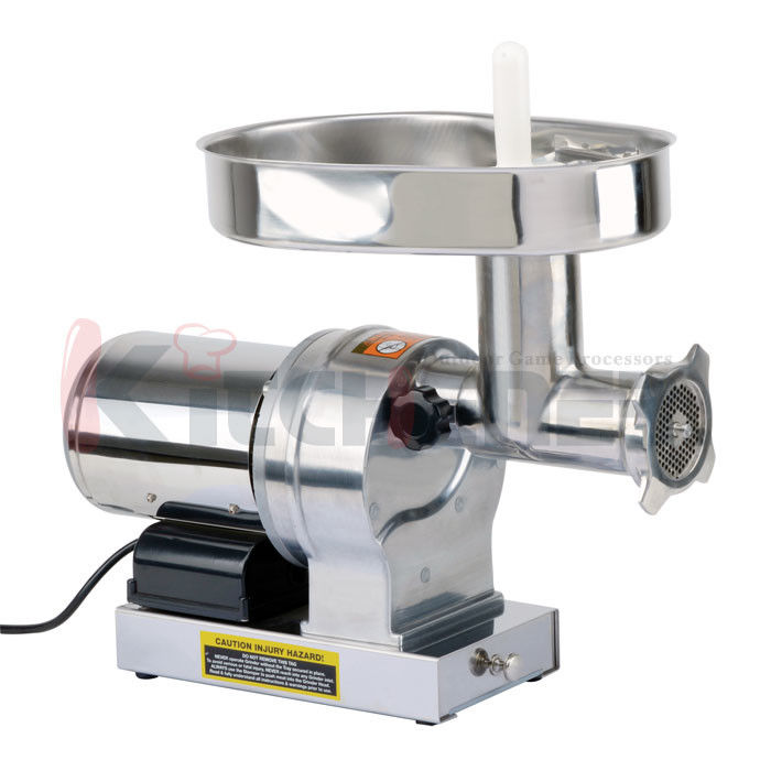 #32 Homemade Electric Meat Grinder