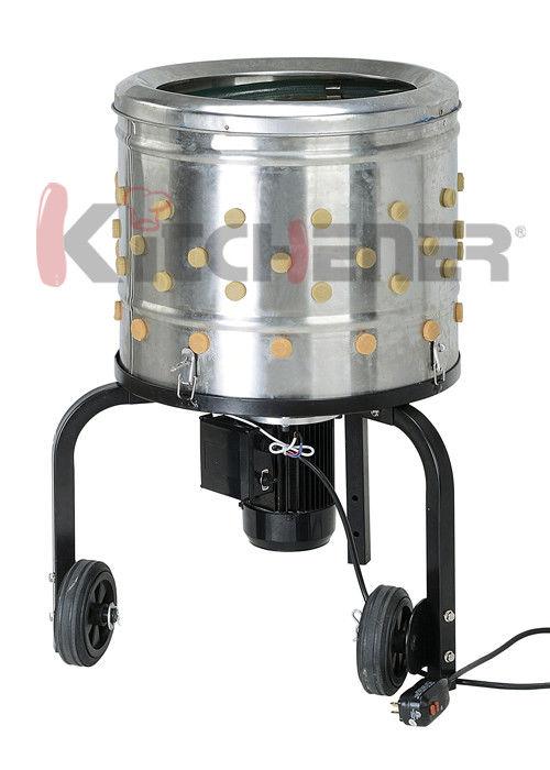 Poultry Plucker Machine 800w 280rpm 120v Electric Chicken
