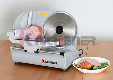 """150 Watt Heavy duty Food Slicers Stainless steel Cuts up to 5/8"""" Thickness"""