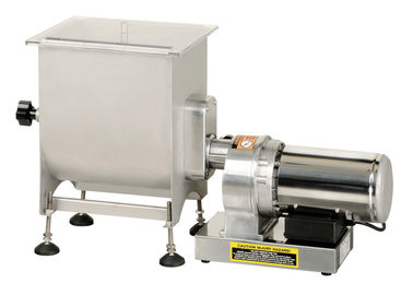 25lbs Commercial Ground Meat Mixer Attachment To Any Electric Meat Grinder