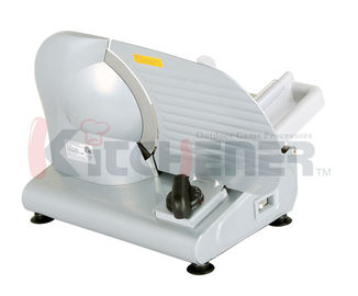 Commercial Electric Heavy Duty Food Slicer 200W With 9'' Blade For Meat / Cheese