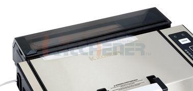 Household Vacuum Food Sealer Machine, Commercial Vacuum SealerWith W / 2 Rolls Bags
