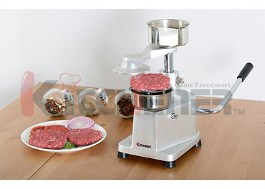 Commercial Hamburger Machine Patty MakerStainless Steel With Long Handle