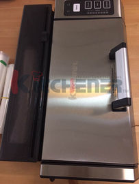 Industrial Vacuum Sealer Machine For Food Storage , Vacuum Pack Sealer System