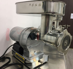 Multi Functional Electric Meat Grinder Mincer With 1100W Stainless Steel Cutting Blade